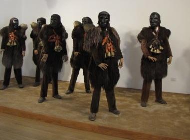 Muzeum Etnograficzne w Nuoro (Sardynia)