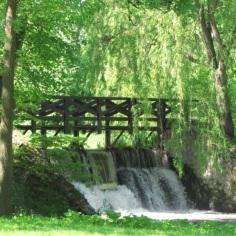 Park w Galinach