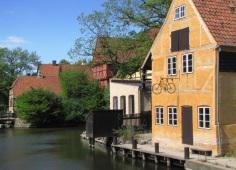 Skansen w Aarhus