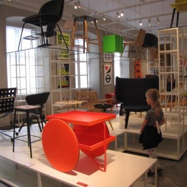 Muzeum Designu w Kopenhadze