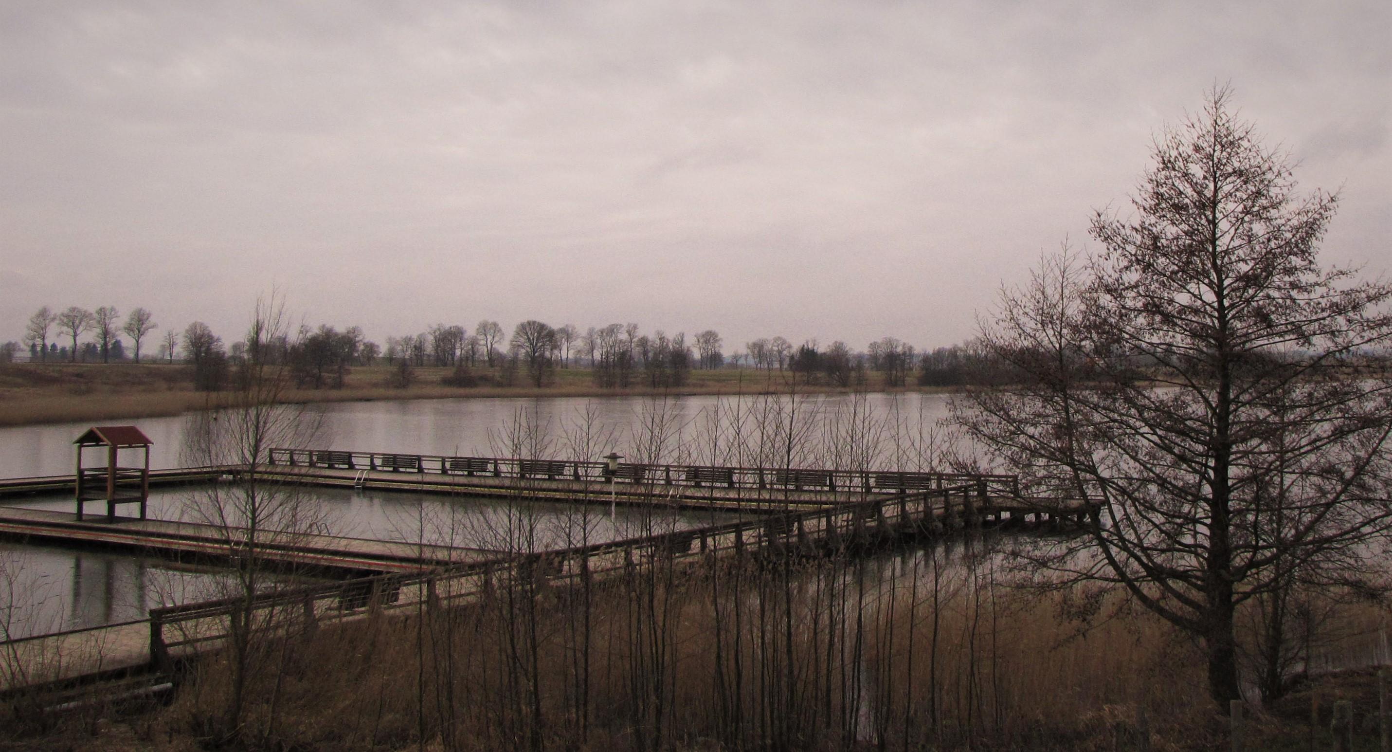 jezioro wielochowskie 1