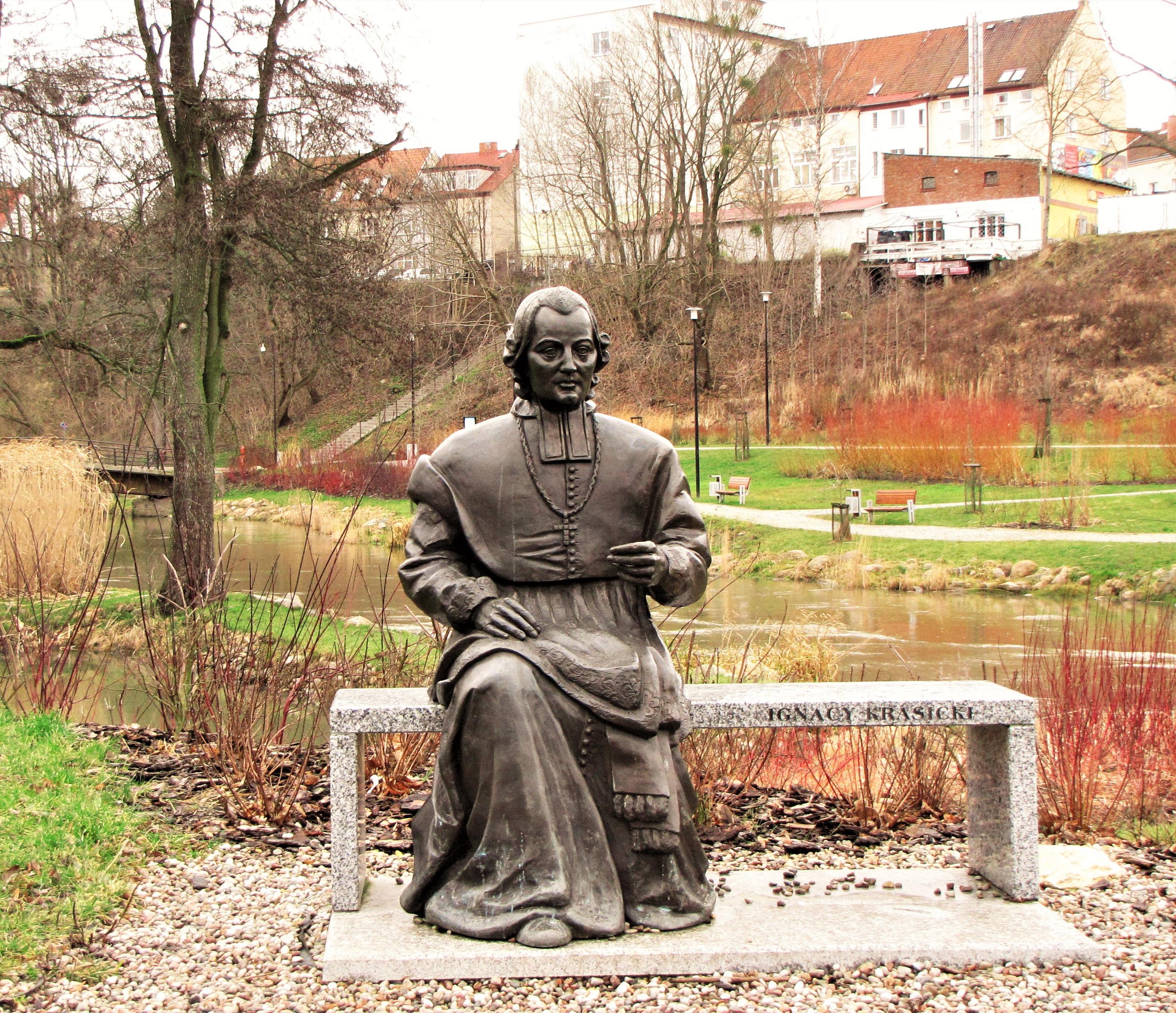 Lidzbark I.Krasicki