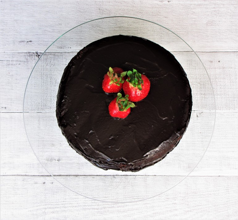 tort czekoladowy 2