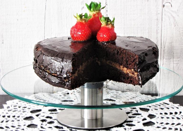 tort czekoladowy 8
